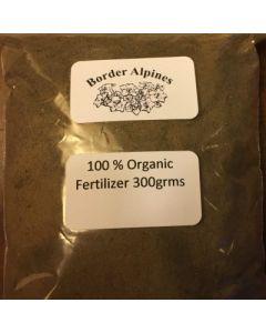 100% Organic_Fertilizer300 grms